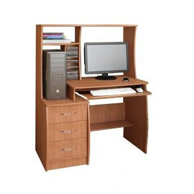 Компьютерный стол - Флеш 15 производства Flashnika - главное фото