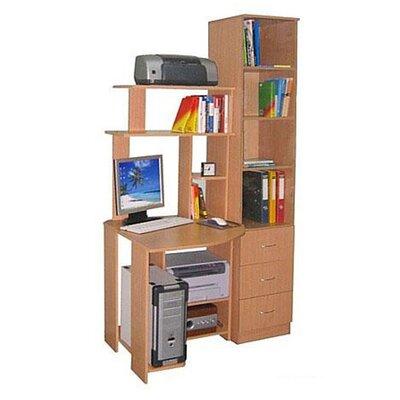 Компьютерный стол - Флеш 16 производства Flashnika - главное фото
