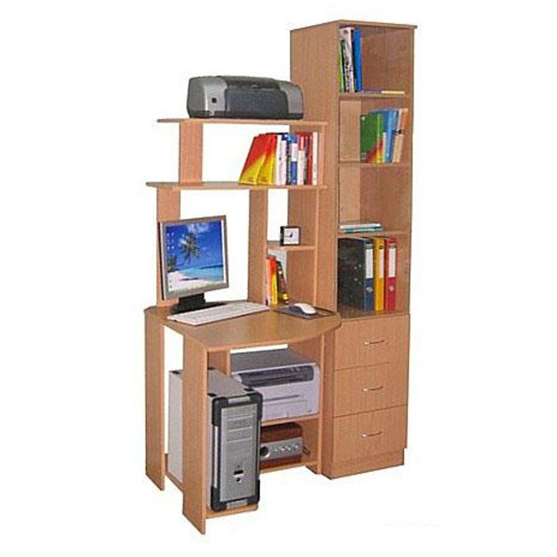 Компьютерный стол - флеш 16 купить в киеве / украине в интер.