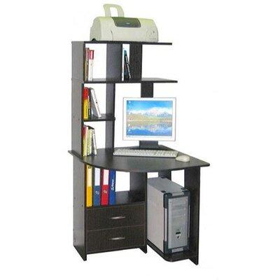 Компьютерный стол - Флеш 18 производства Flashnika - главное фото