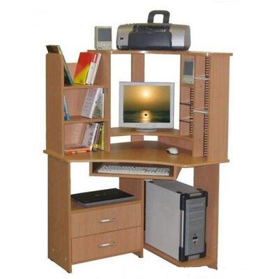 Компьютерный стол - Флеш 19 производства Flashnika - главное фото