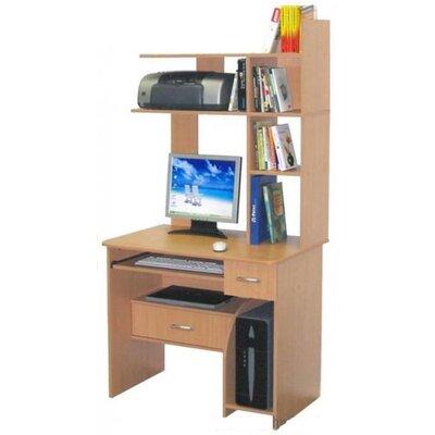 Компьютерный стол - Флеш 21 производства Flashnika - главное фото