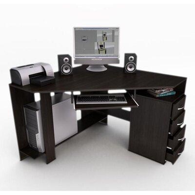 Компьютерный стол - Флеш 31 производства Flashnika - главное фото