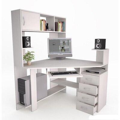 Компьютерный стол - Флеш 33 производства Flashnika - главное фото