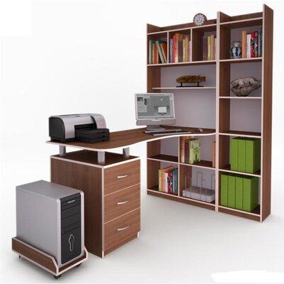 Компьютерный стол - Флеш 37 производства Flashnika - главное фото