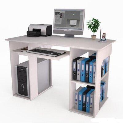 Компьютерный стол - Флеш 46 производства Flashnika - главное фото