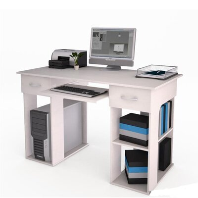 Компьютерный стол - Флеш 47 производства Flashnika - главное фото