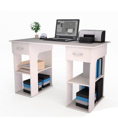 Компьютерный стол Флеш 48 производства Flashnika - главное фото