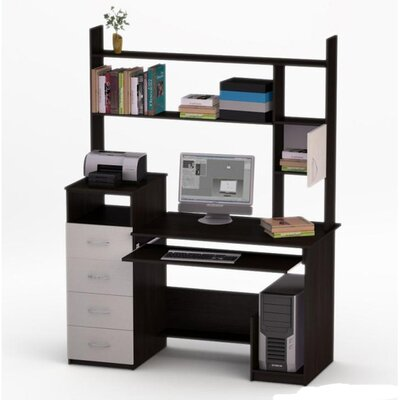 Компьютерный стол - Флеш 52 производства Flashnika - главное фото