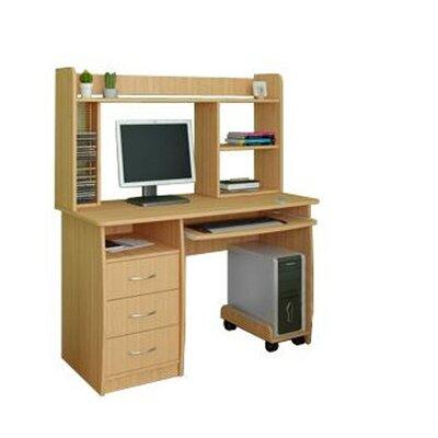 Компьютерный стол - Флеш 6 производства Flashnika - главное фото