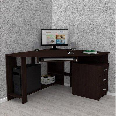 Компьютерный стол Флеш 31 производства Flashnika - главное фото