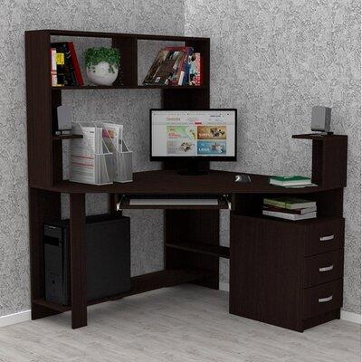 Компьютерный стол Флеш 32 производства Flashnika - главное фото