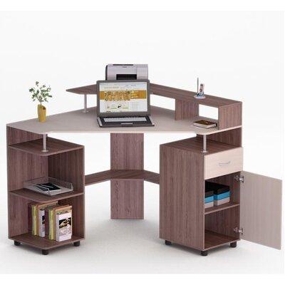 Компьютерный стол LED 10 производства Flashnika - главное фото