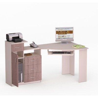 Компьютерный стол LED 15 производства Flashnika - главное фото