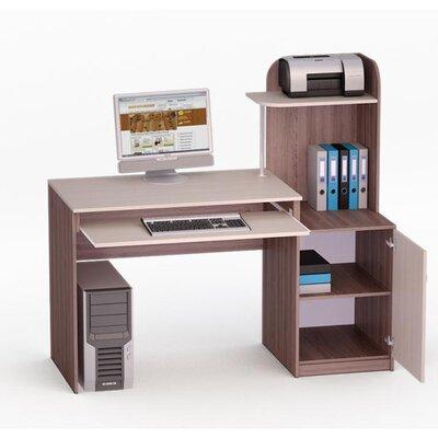 Компьютерный стол LED 17 производства Flashnika - главное фото