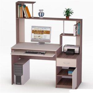 Компьютерный стол LED 2