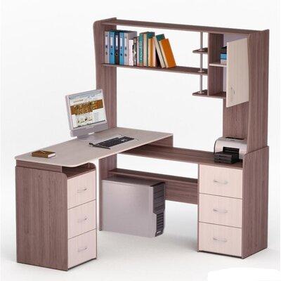 Компьютерный стол LED 20 производства Flashnika - главное фото