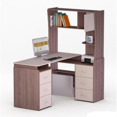Компьютерный стол LED 24 производства Flashnika - главное фото