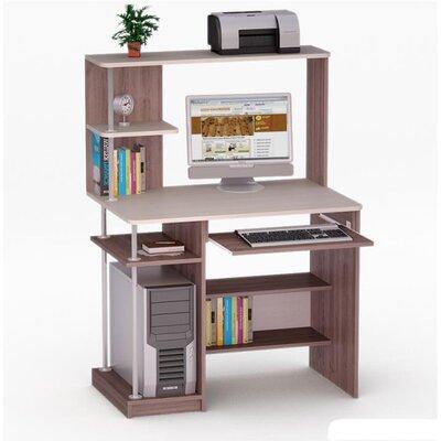 Компьютерный стол LED 58 производства Flashnika - главное фото
