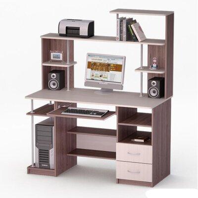 Компьютерный стол LED 59 производства Flashnika - главное фото