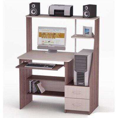 Компьютерный стол LED 61 производства Flashnika - главное фото