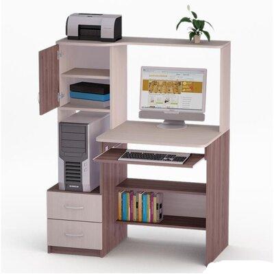 Компьютерный стол LED 62 производства Flashnika - главное фото