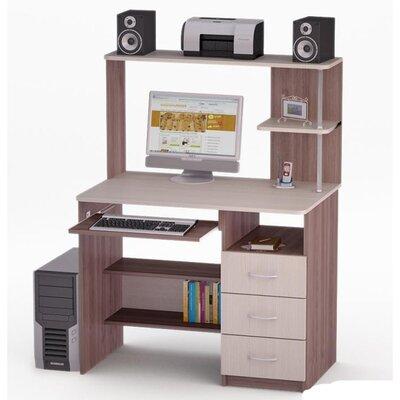Компьютерный стол LED 63 производства Flashnika - главное фото
