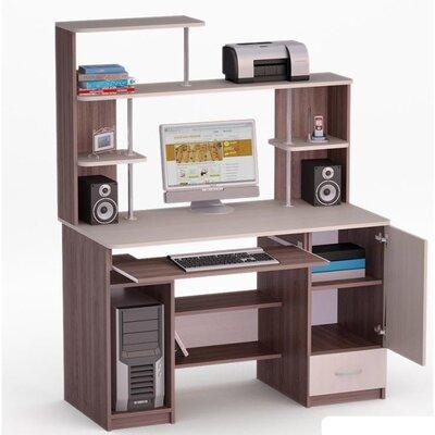 Компьютерный стол LED 64 производства Flashnika - главное фото
