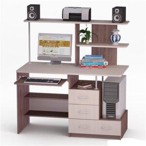 Компьютерный стол LED 65