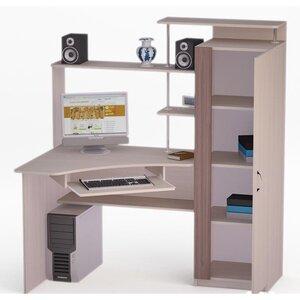 Компьютерный стол LED 67