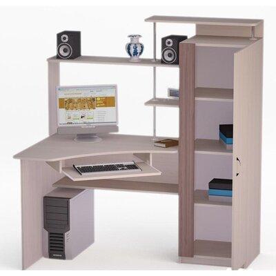 Компьютерный стол LED 67 производства Flashnika - главное фото