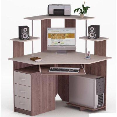 Компьютерный стол LED 69 производства Flashnika - главное фото