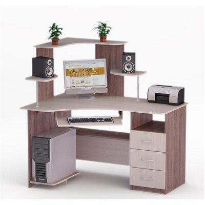 Компьютерный стол LED 70 производства Flashnika - главное фото
