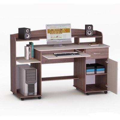 Компьютерный стол LED 9 производства Flashnika - главное фото