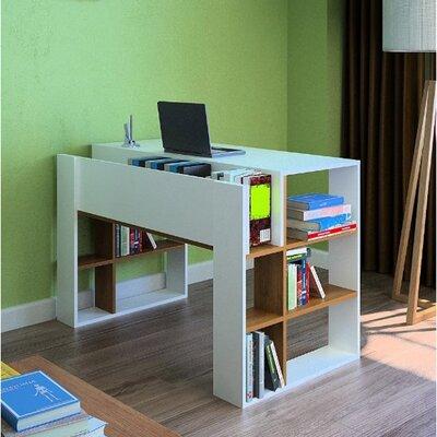 Компьютерный стол LEGA 23 производства Flashnika - главное фото