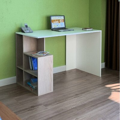 Компьютерный стол LEGA 40 производства Flashnika - главное фото