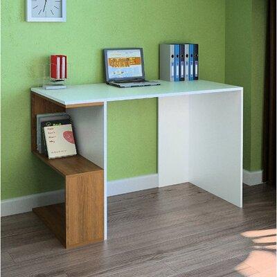 Компьютерный стол LEGA 49 производства Flashnika - главное фото