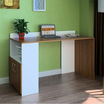 Компьютерный стол LEGA 8 производства Flashnika - главное фото