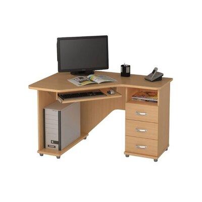Компьютерный стол Микс 27 производства Flashnika - главное фото