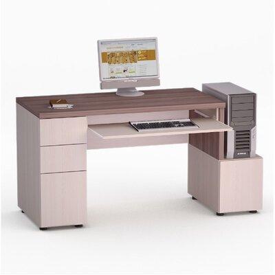 Компьютерный стол Мокос 10 производства Flashnika - главное фото
