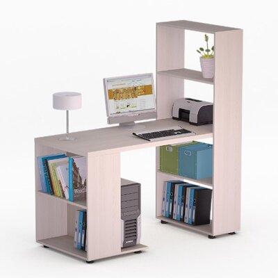 Компьютерный стол Мокос 21 производства Flashnika - главное фото
