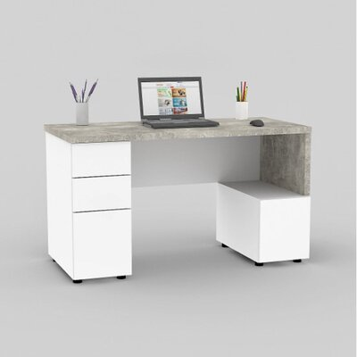 Компьютерный стол Мокос 9 производства Flashnika - главное фото