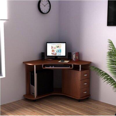 Компьютерный стол Ника 18 производства Flashnika - главное фото