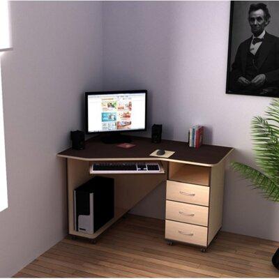Компьютерный стол Ника 40 производства Flashnika - главное фото
