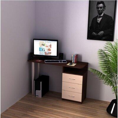 Компьютерный стол Ника 54 производства Flashnika - главное фото