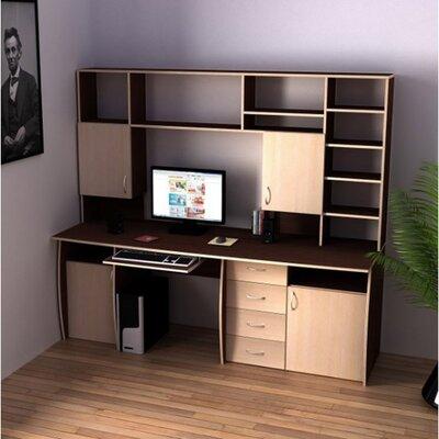 Компьютерный стол Ника 57 производства Flashnika - главное фото