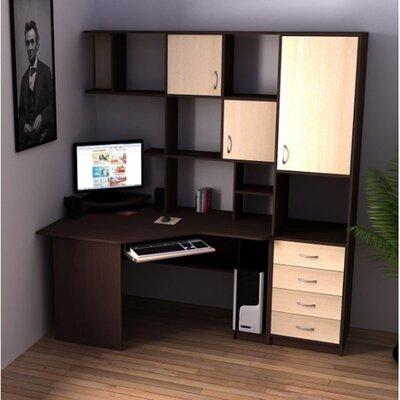 Компьютерный стол Ника 59 производства Flashnika - главное фото
