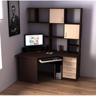 Компьютерный стол Ника 61 производства Flashnika - главное фото