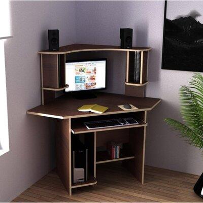Компьютерный стол Ника 3 производства Flashnika - главное фото