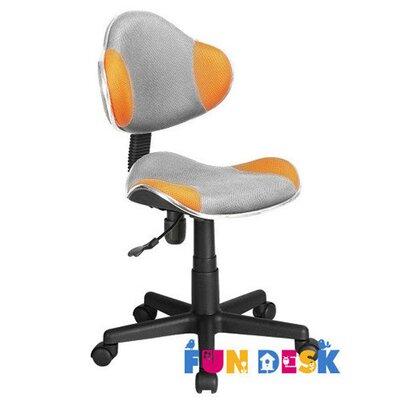 Детское кресло FunDesk LST3 Orang-Grey